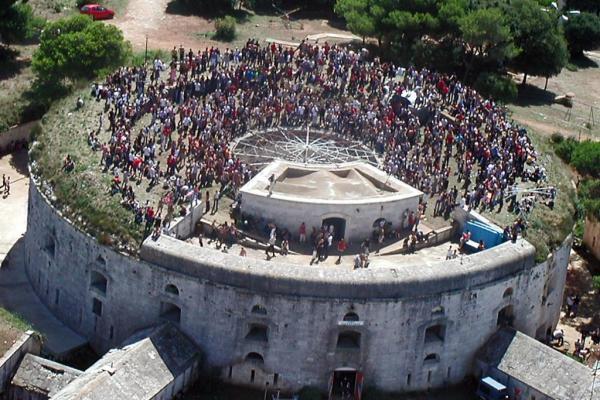 OUtlook festival fort