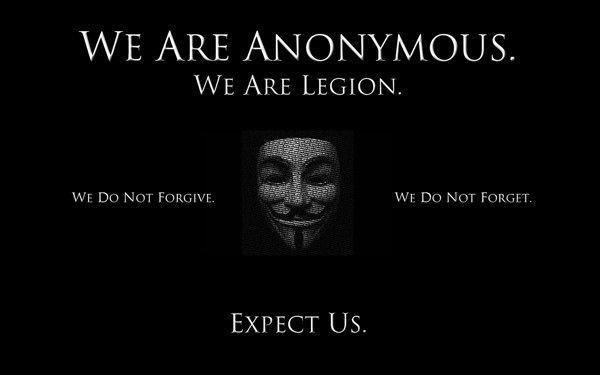 anonymous 7