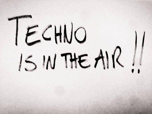 techno after