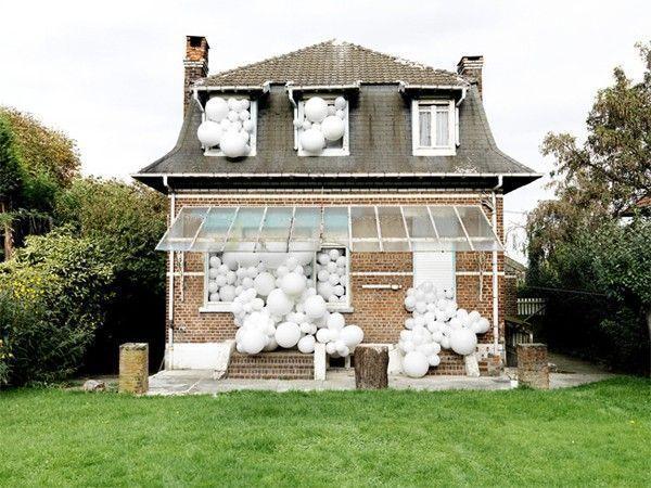 art ballons
