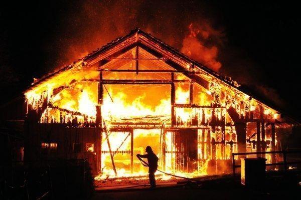 pyromane 2