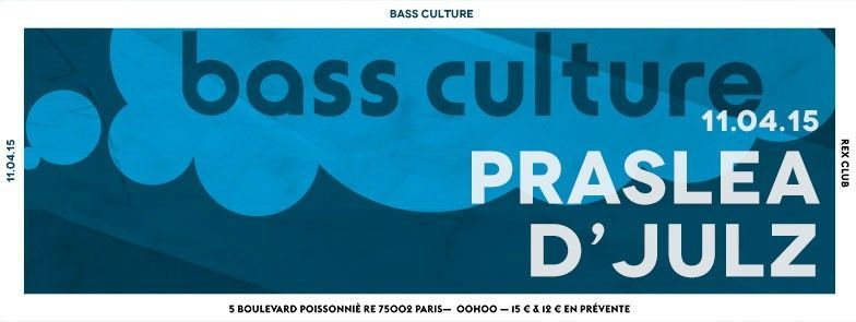 bass culture antichambre