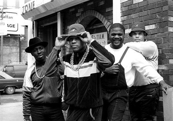 hip hop revolution expo