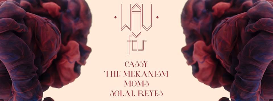 wav 4 cassy showcase
