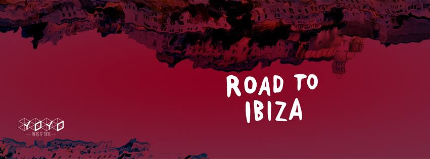 die nacht road to ibiza
