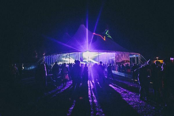 Astropolis Festival 2