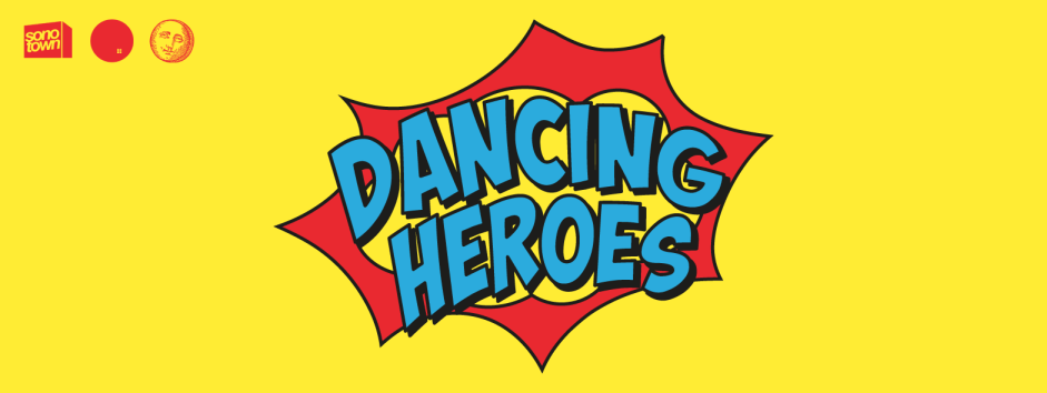 a plage dancing heroes machine