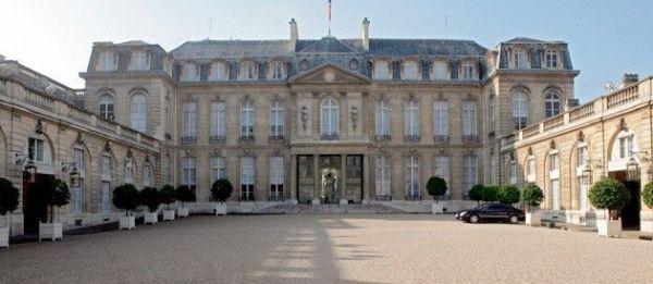 elysée 2