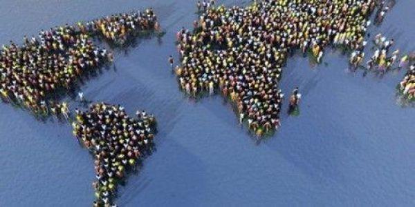 habitants worldometers