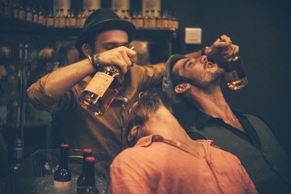 Paris Whisky Live © Nicolas Jacquemin / La Clef