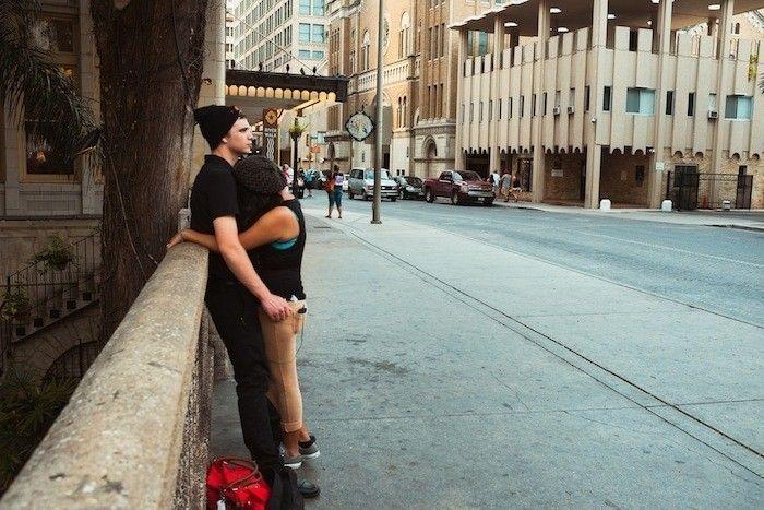 dragueurs de rue