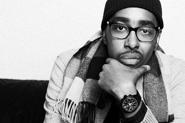 oddisee interview surl hip hop