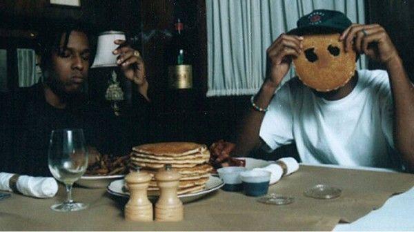 A$AP Tyler the creator