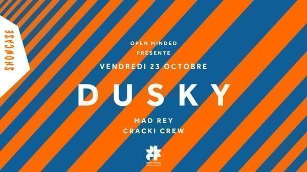 dusky showcase