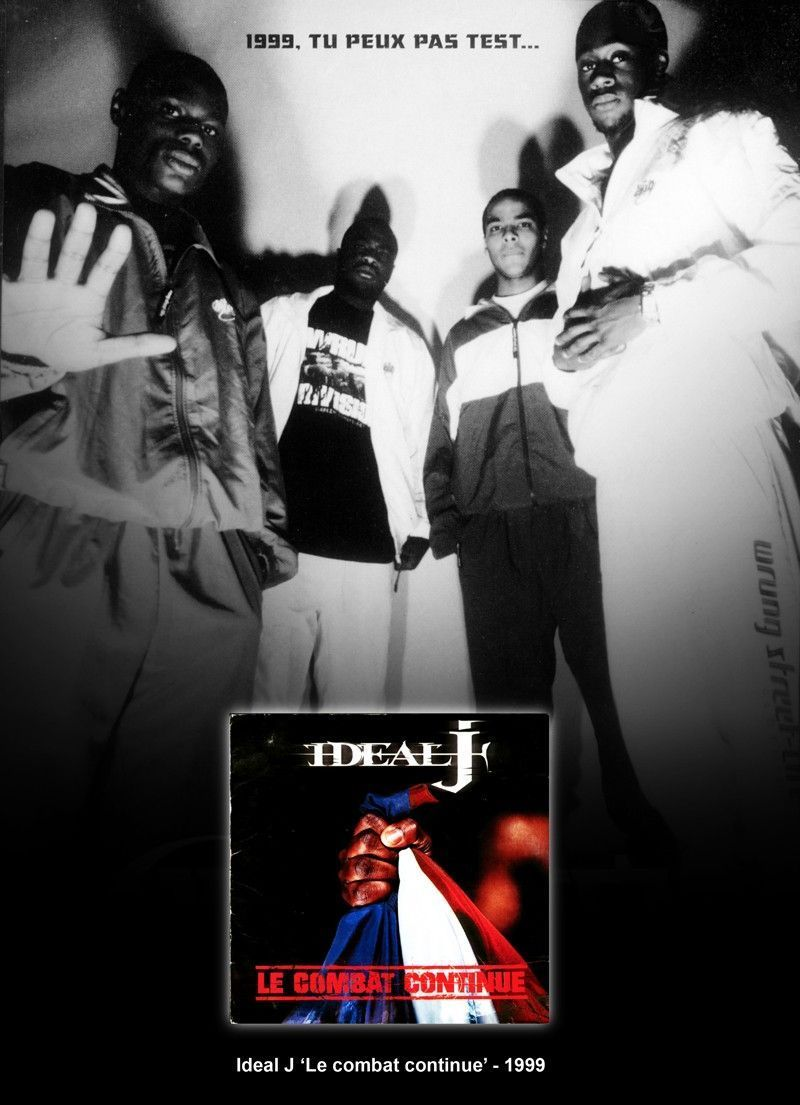 1999-ideal J