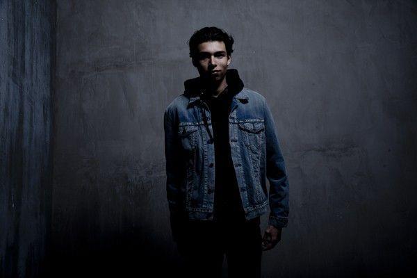 georgio bleu noir interview