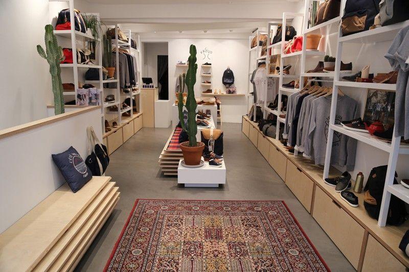 faguo boutique