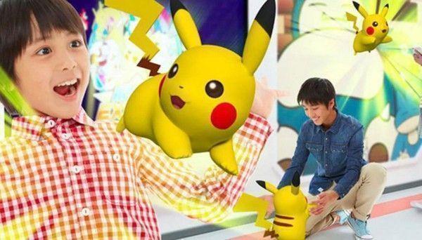 arène pokémon japon
