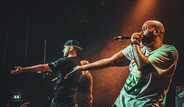 cunninlynguists show lyon