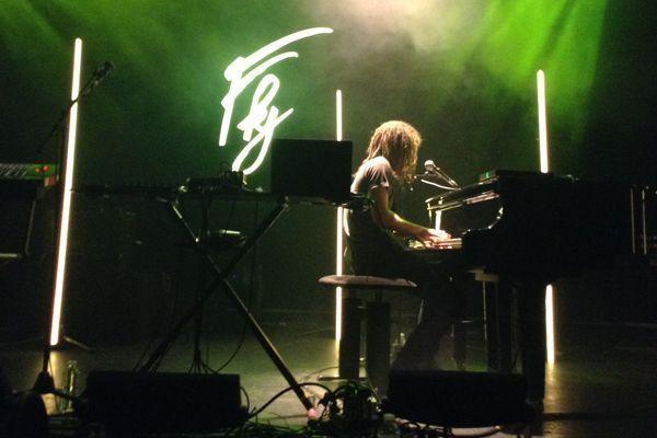 FKJ La Cigale