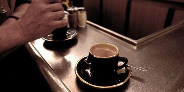 cafe comptoir zinc