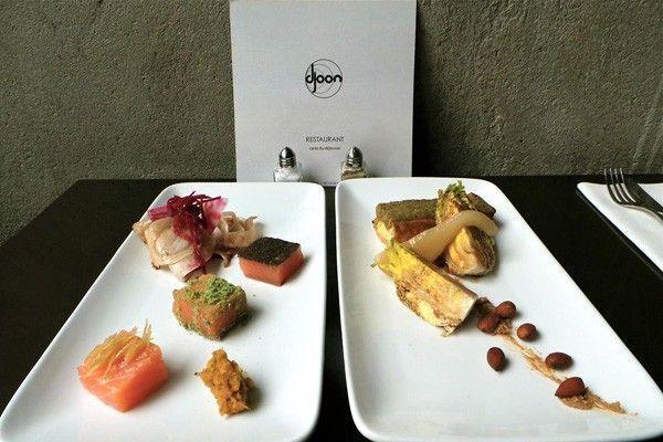 djoon restaurant