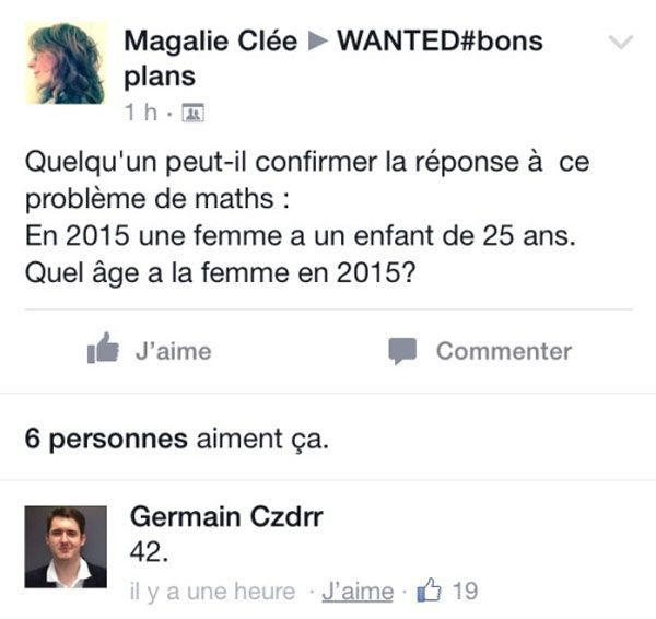 wanted#bons plans