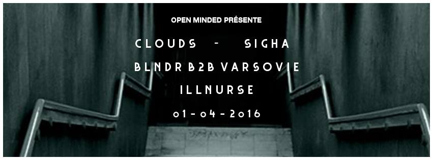 clouds sigha la machine