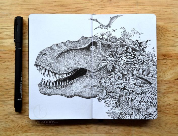 kerby-rosanes-et-ses-sketchy-stories