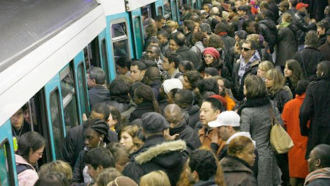 métro RATP