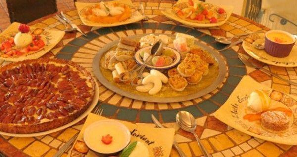 plaisir culinaire