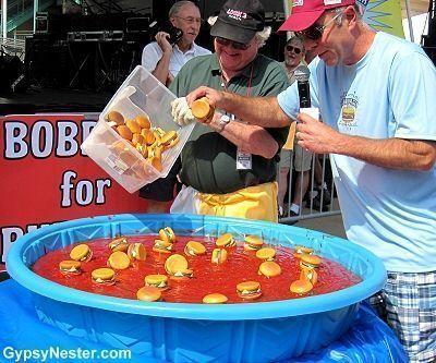 burgers piscine