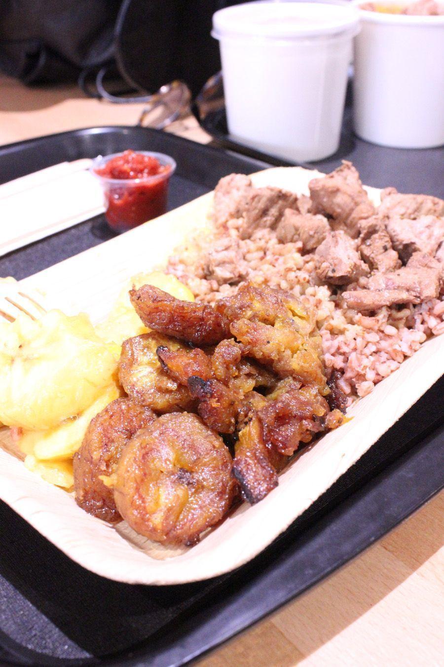 osè african cuisine