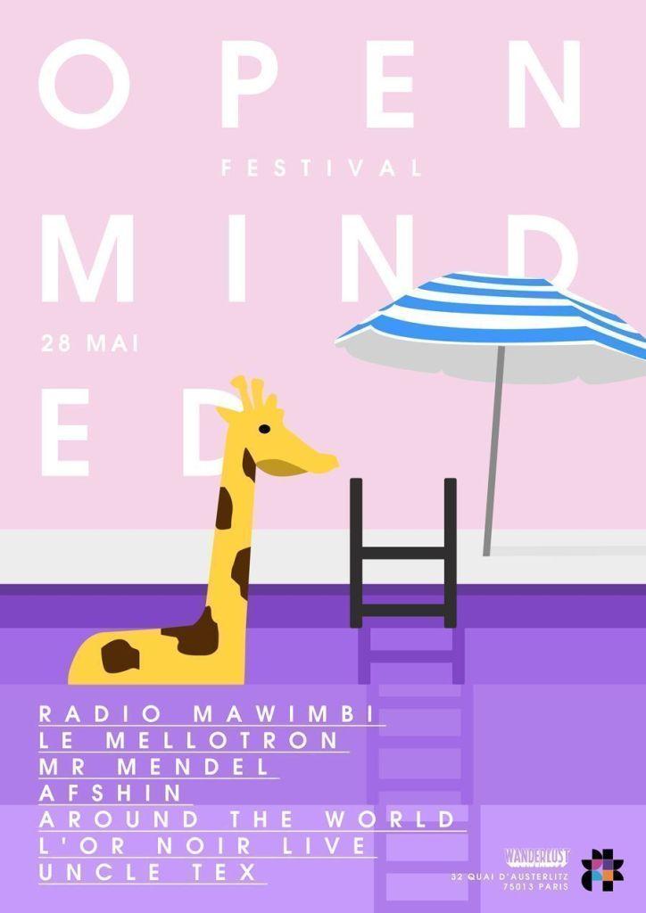 open minded festival jour 3
