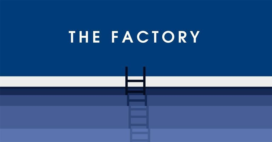 Open Minded Festival -The Factory