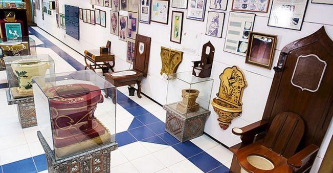 musées insolites