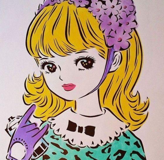Lady Aiko
