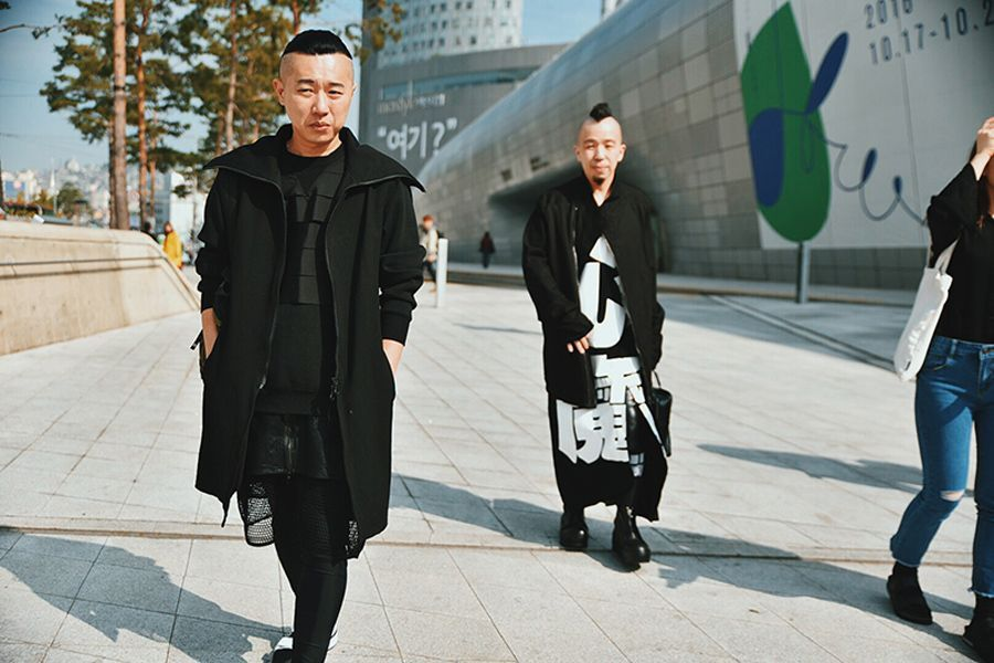 seoulfashion