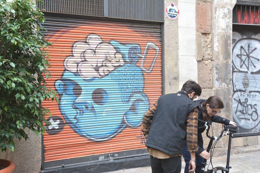 streetbarcelone