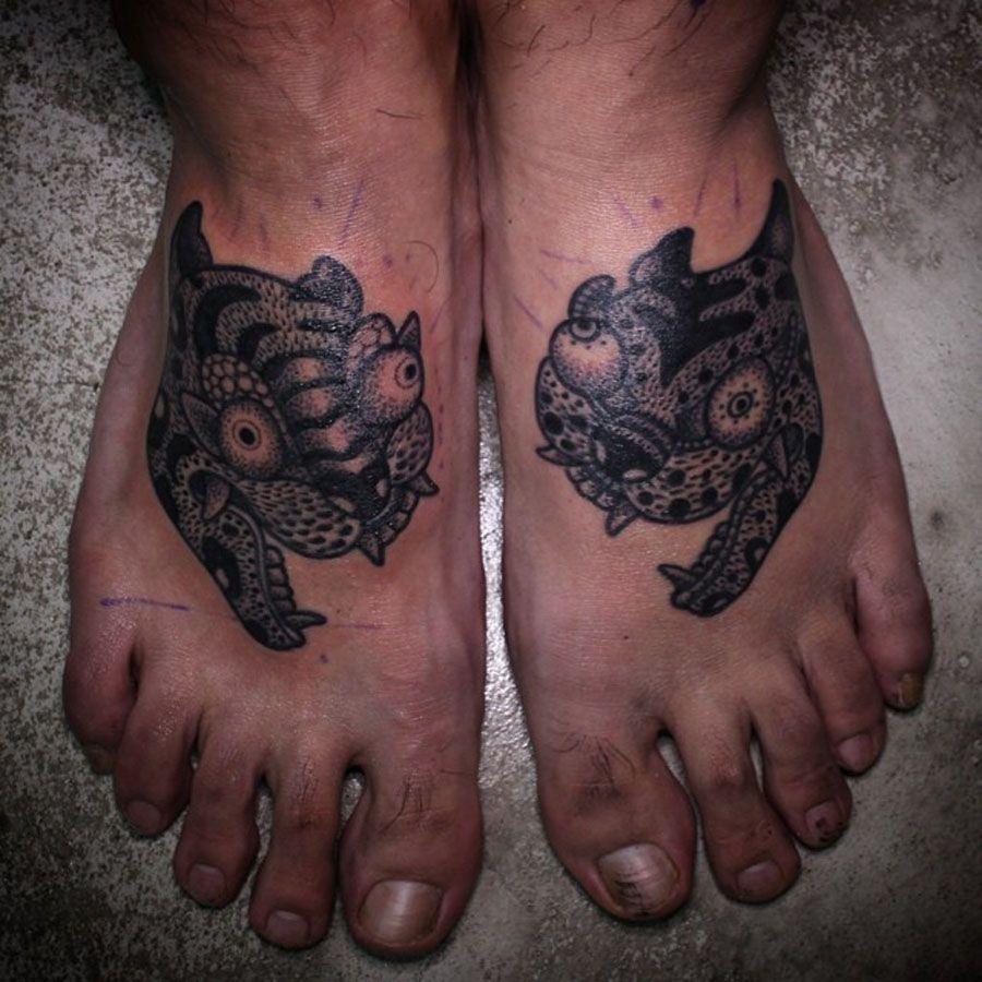 tattoocoree
