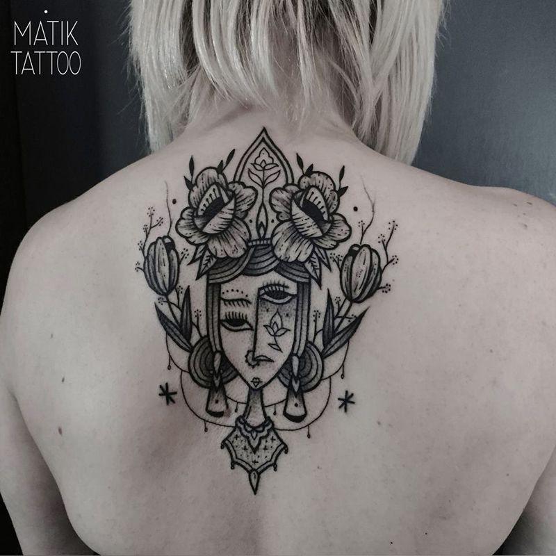 matik-tattoo