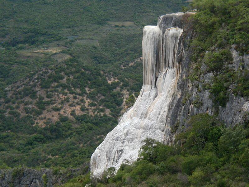 cascade-mexique