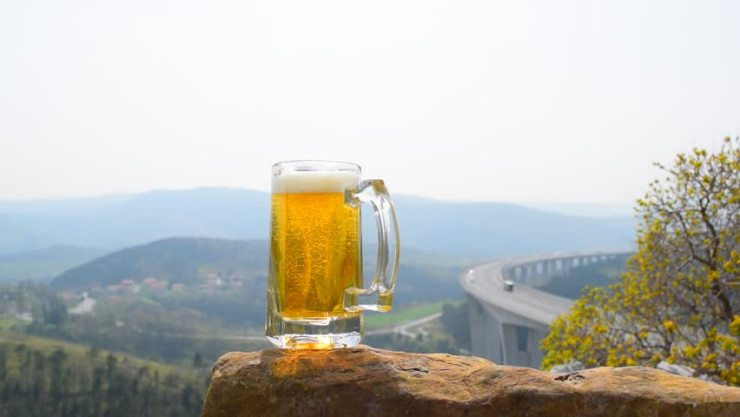 rando-bière