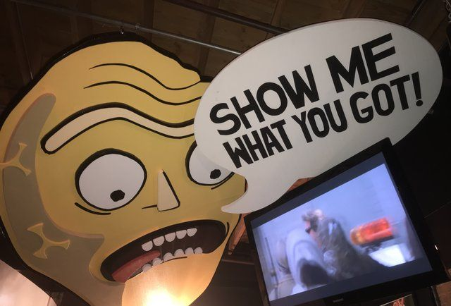 Rick & Morty