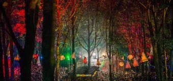 Le Boomtown fair, un festival psyché et bien barré !