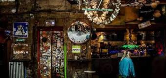La victoire des ruin bars sur leurs voisins relous à Budapest