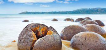 Les plages les plus insolites ou quand la nature crée des chefs d'œuvres