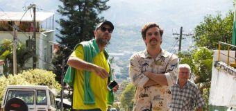 Le réalisateur de Narcos revient avec une nouvelle série «The Mechanism»