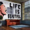 street art interieur