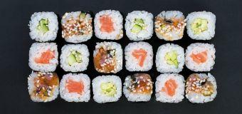 Un festival totalement dédié au sushi débarque !
